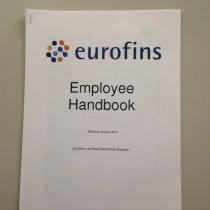 Eurofins Offer Packet