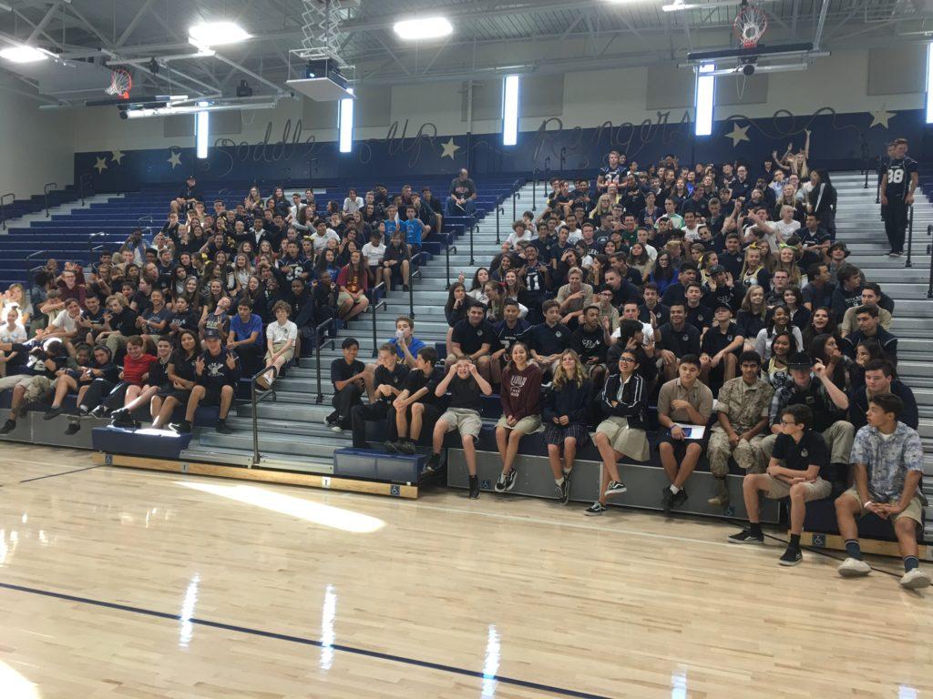 Santa Rosa Academy!