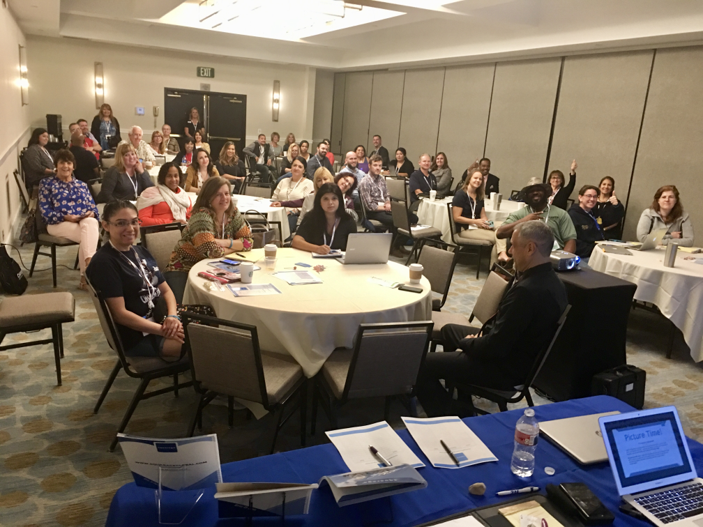 Squarage Presents Post-Modern Career Readiness at 2018 CAWEE Conference