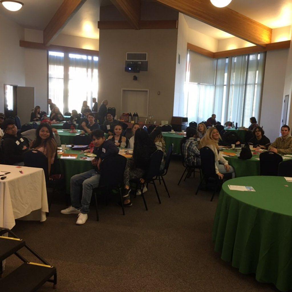 Squarage teaches at San Luis Obispo